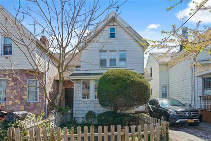 Residential Property for sale in 104-30 91st Avenue, Richmond Hill, NY, 11418