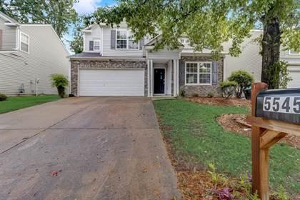 Residential Property for sale in 5545 Sable Bay, Atlanta, GA, 30349