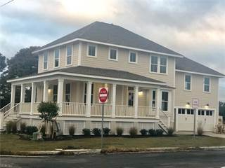 Single Family for sale in 9605 6th Bay Street, Norfolk, VA, 23518
