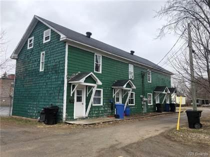 Multi-family Home for sale in 274-276 St Andrew Unit# 278-280, Bathurst, New Brunswick, E2A1C4