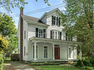 Single Family for sale in 101 Broad St, Milford, PA, 18337