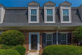 Condo for sale in 11 Bassett Hall Place NW, Atlanta, GA, 30318