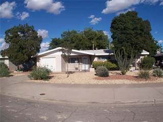 Residential Property for sale in 3444 Aberdeen Street, El Paso, TX, 79925