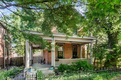 Residential Property for sale in 628 Franklin Avenue, Columbus, OH, 43215