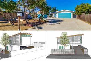 Multi-family Home for sale in 2320-2322 Etiwanda Street, San Diego, CA, 92107