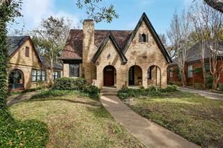 Single Family for sale in 430 Valencia Street, Dallas, TX, 75223