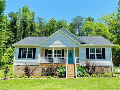 Residential Property for sale in 5162 Hilltop Avenue, Trinity, NC, 27370