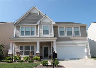 Single Family for sale in 205 Colonnade Dr., Elon, NC, 27244