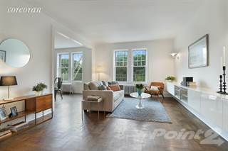 Co-op for sale in 125 Prospect Park West 4A, Brooklyn, NY, 11215