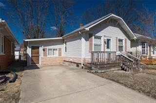Single Family for sale in 110 East 4th Street, Roxana, IL, 62084