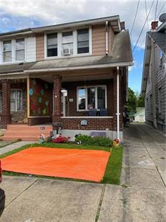 Residential Property for sale in 128 West Saucon Street, Allentown, PA, 18103