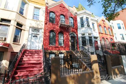 Multifamily for sale in Prospect Ave & East 156th Street Longwood, Bronx NY 10455, Bronx, NY, 10455