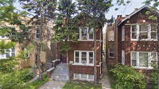 Multi-family Home for sale in 3021 North DAVLIN Court, Chicago, IL, 60618