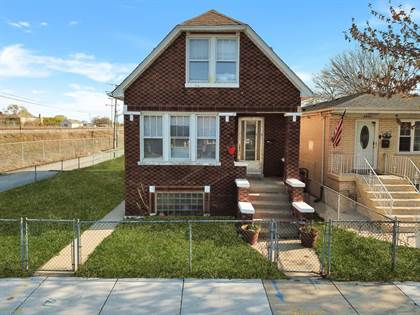 Residential Property for sale in 3601 West 56th Place, Chicago, IL, 60629