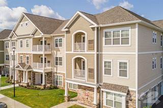 Apartment for rent in The Landings at Meadowood - 1 Bedroom, 1 Bath 802 sq. ft., Baldwinsville, NY, 13027