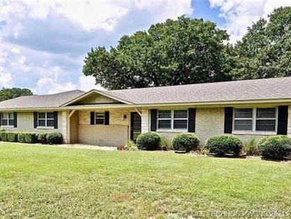 Residential Property for sale in 2269 S Kilmer Lane, Atoka, OK, 74525
