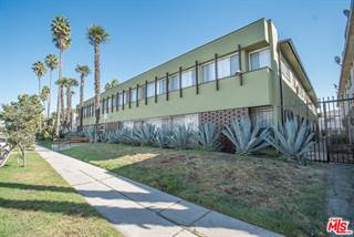 Multi-family Home for sale in 4024 NICOLET Avenue, Los Angeles, CA, 90008