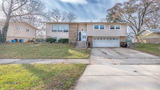 Single Family for sale in 14840 Caletta Terrace, Oak Forest, IL, 60452