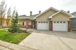 Condo for sale in 18343 LESSARD RD NW, Edmonton, Alberta, T6M2Y5