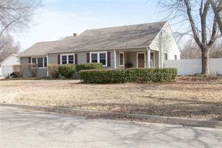 Single Family for sale in 2630 N Edwards St, Wichita, KS, 67204