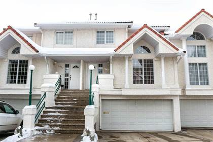 Single Family for sale in 4624 151 ST NW, Edmonton, Alberta, T6H5N8