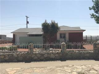 Residential Property for sale in 10420 PALOMINO Street, El Paso, TX, 79924