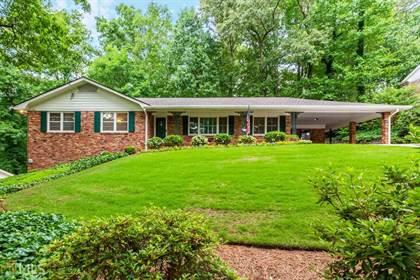 Residential Property for sale in 7120 Ne Dunhill Ter, Sandy Springs, GA, 30328
