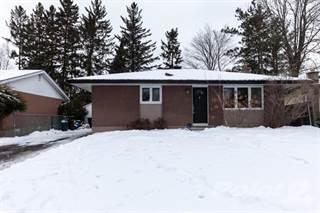 Residential for sale in 2545 Roman Avenue Ottawa ON K2B 7X8, Ottawa, Ontario, K2B 7X8