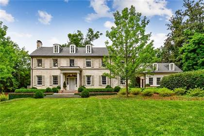 Residential Property for sale in 3110 Habersham Road NW, Atlanta, GA, 30305