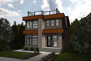 Single Family for sale in 12444 LANSDOWNE DRIVE NW, Edmonton, Alberta, T6H4L5