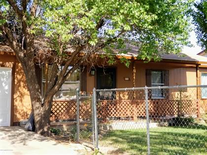 Residential for sale in 513 Heights Ave., Dalhart, TX, 79022