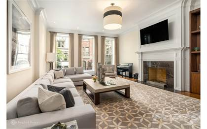 Single Family Townhouse for sale in 12 East 80th St, Manhattan, NY, 10075