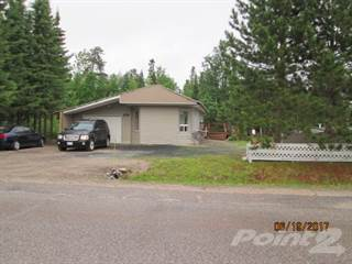 Residential Property for sale in 262 Davies Street, Ignace, Ontario, P0T 1T0