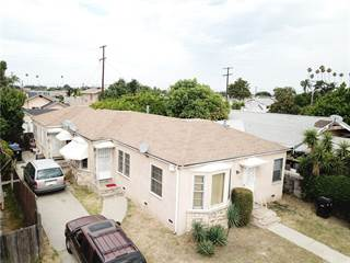 Multi-family Home for sale in 3977 Halldale Avenue, Los Angeles, CA, 90062
