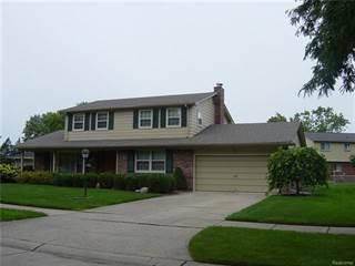 Single Family for sale in 16691 WOODSIDE Street, Livonia, MI, 48154