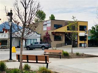 Retail Property for rent in 1313 7TH AVENUE, Invermere, British Columbia, V0A1K0
