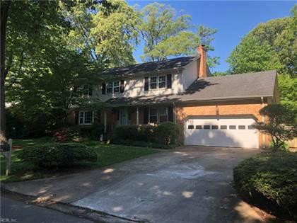 Residential Property for sale in 809 Sheraton Drive, Virginia Beach, VA, 23452