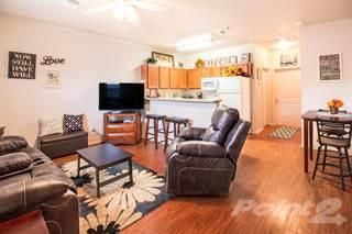 Apartment for rent in Genoa Gardens II - The Terrace, Lubbock, TX, 79407