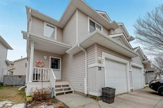 Condo for sale in 4020 21 ST NW, Edmonton, Alberta, T6T1T8