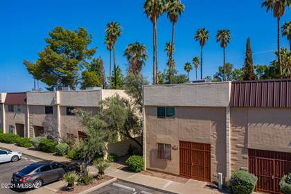 Residential for sale in 1347 E Fort Lowell Road 9, Tucson, AZ, 85719
