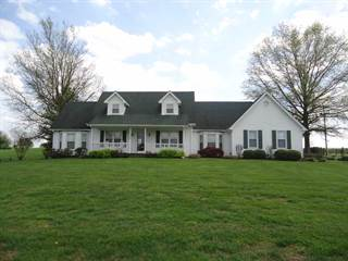 Single Family for sale in 195 Matlock Old Union Road, Bowling Green, KY, 42104