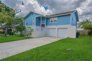 Single Family for sale in 421 MANOR BOULEVARD, Palm Harbor, FL, 34683