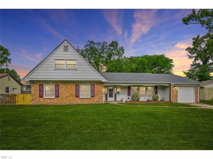 Residential Property for sale in 509 S Kings Point Road, Virginia Beach, VA, 23452