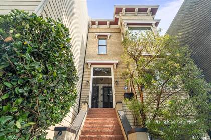 Residential Property for sale in 2046 Divisadero Street, San Francisco, CA, 94115
