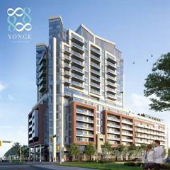 Residential Property for sale in 8888 Yonge Condos - 8888 Yonge Street, Richmond Hill, ON, Richmond Hill, Ontario