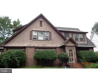 Single Family for sale in 24 RIVER DRIVE, Trenton, NJ, 08618