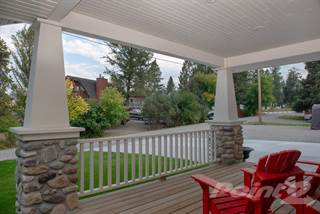 Residential Property for sale in 121   12A Ave       Invermere, Invermere, British Columbia