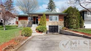 Residential Property for sale in 22 Rue Chauret, Dollard-Des Ormeaux, Quebec, H9A1M7
