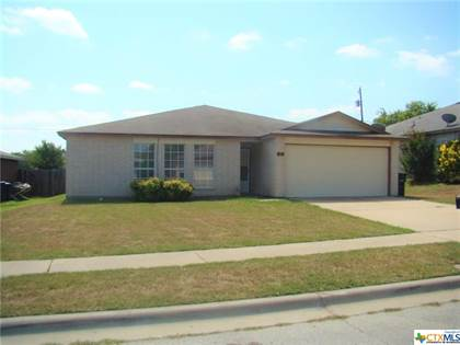 Residential Property for sale in 208 Mesquite Circle, Copperas Cove, TX, 76522