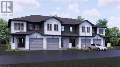 Single Family for sale in 160 STANLEY ST 12, Norfolk, Ontario